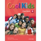 Cool Kids Course Book 4