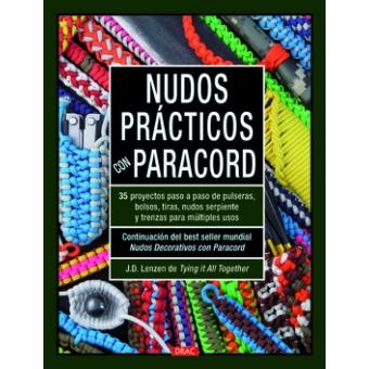 Nudos prácticos con paracord