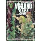 Vinland Saga nº 09