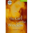 The girl at the Window (Camb. English Readers Starter/Beginner)