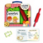 Cuinetes -Galetes-