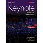 KeyNote Proficient. Workbook C2