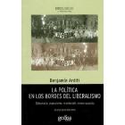 La política en los bordes del liberalismo. Diferencia, populismo, revolución, emancipación