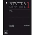 Bitácora 1 nueva edición libro del profesor. A1