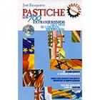 Pastiche. Los 700 extranjerismos que más se utilizan en español