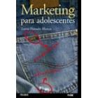 Marketing para adolescentes