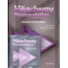 New Headway Pronunciation Upper-intermediate Student's Practice Book (con Audio CD)