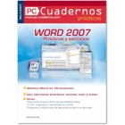 Pc cuadernos. Word 2007