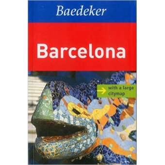 Baedeker Barcelona - English Version
