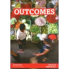Outcomes (2nd Edition) Advanced Student's Book with Class DVD