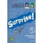Surprise 1 AB ( Spain )