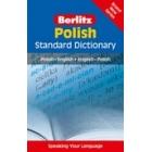 Berlitz Polish Standard Dictionary