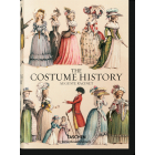 The Costume History. August Racinet