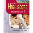 High Score 2 Student's Book
