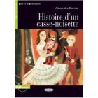 Histoire d'un casse-noisette. A1 (Livre + Audio CD)