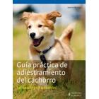 Guía práctica de adiestramiento del cachorro