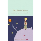 The Little Prince (Illustrated)
