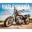 Harley manía