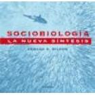 Sociobiología. La nueva síntesis.