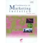 Fundamentos de marketing turistico