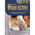 High Score level 1 Student's Book