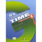 It's Grammar Time 4. Student's Book