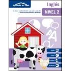 Aprendo en casa: Inglés paso a paso Nivel 2