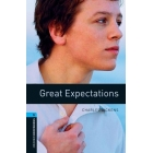 Great Expectations (OBL 5) (libro + CD) ed. 2008