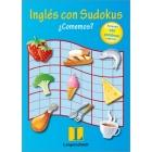 Inglés con Sudokus - ¿Comemos?