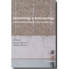 Archaeology and Anthropology: Understanding Similarities, Exploring Differences