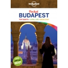 Budapest (Pocket) Lonely Planet (inglés)