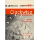 Clockwise Pre-Intermediate. Teacher's Resource Pack