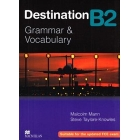 Destination B2 Student's Book