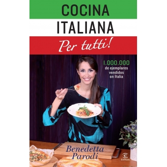 Per tutti! Cocina italiana