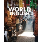 World English 3A Combo Split   3 CDROM Pkg 2nd Revised ed. Edition