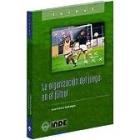La organización del juego en el fútbol