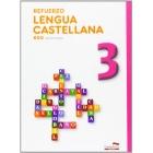 Refuerzo Lengua Castellana 3º ESO