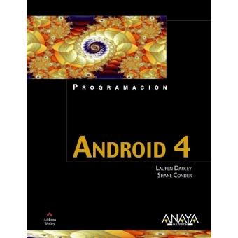 Android 4. Programación