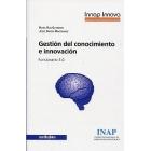 Gestión del conocimiento e innovación