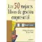 Los 50 mejores libros de gestión empresarial
