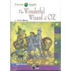 The Wonderful Wizard of Oz (Starter A1) + audio/CD-ROM