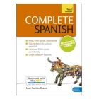 Teach Yourself Complete Spanish (Paperback and CD-Audio)