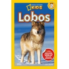 Lobos (Nivel 2 National Geographic KIDS)
