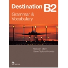 Destination B2 Teacher's Book
