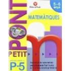 Petit Pont Nombres P5 (5-6 anys) (matemàtiques)