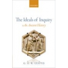 The ideals of inquiry: an ancient history