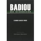 Badiou: una introducción