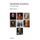 Filosofía política: de Platón a Mao