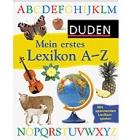 DUDEN Mein  erstes Lexikon von A-Z