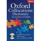 Oxford Collocations Dictionary 2nd Edition Pack
